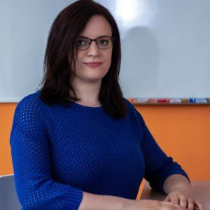 Kristin Knoke - CaLega Lerntherapeutin - Gesellschafterin