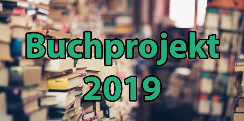 Buchprojekt 2019